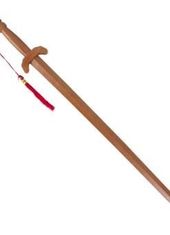 Espada Tai Chi Madera Basica