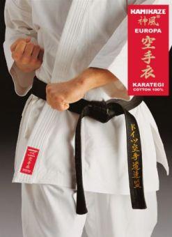 Kamikaze Karategi Europa