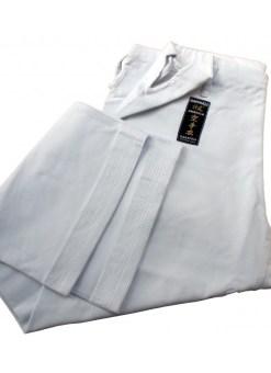 Pantalón Kamikaze blanco - América