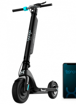 BONGO SERIE A CONNECTED MAX