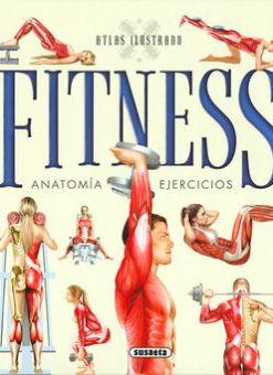 Fitness - Atlas Ilustrado - Anatomía