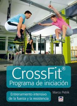 Crossfit Programa de iniciación