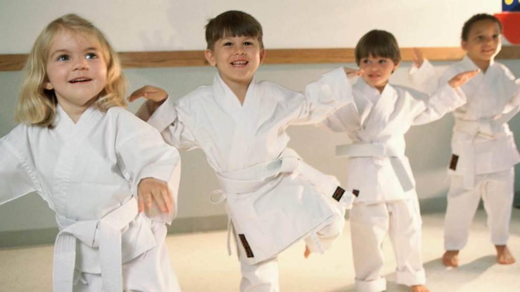 Judoguis para Niños 2020