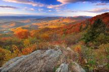 Fall Foliage Drives In America - Life Suite
