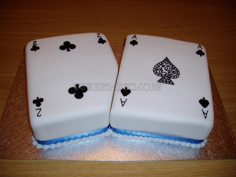 Hobbies K's Cakes