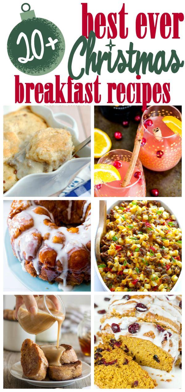 Best Christmas Breakfast Recipes Kim39s Cravings