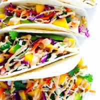 10 Skinny Taco Tuesday Recipes