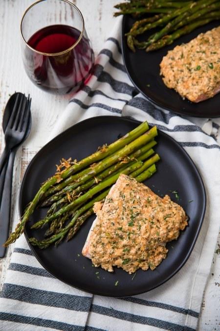 Brain-Boosting Seafood Recipe