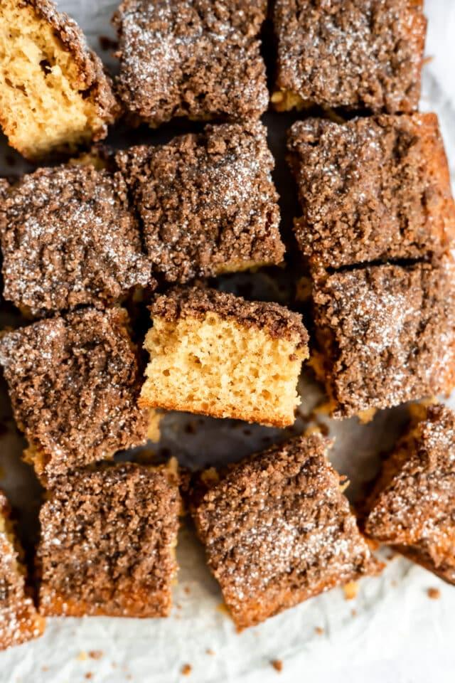 easy coffee cake recipe kim s cravings