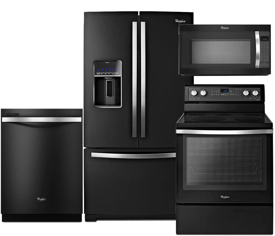 Design Trends  Matte Finish Appliances  We Sell Indy