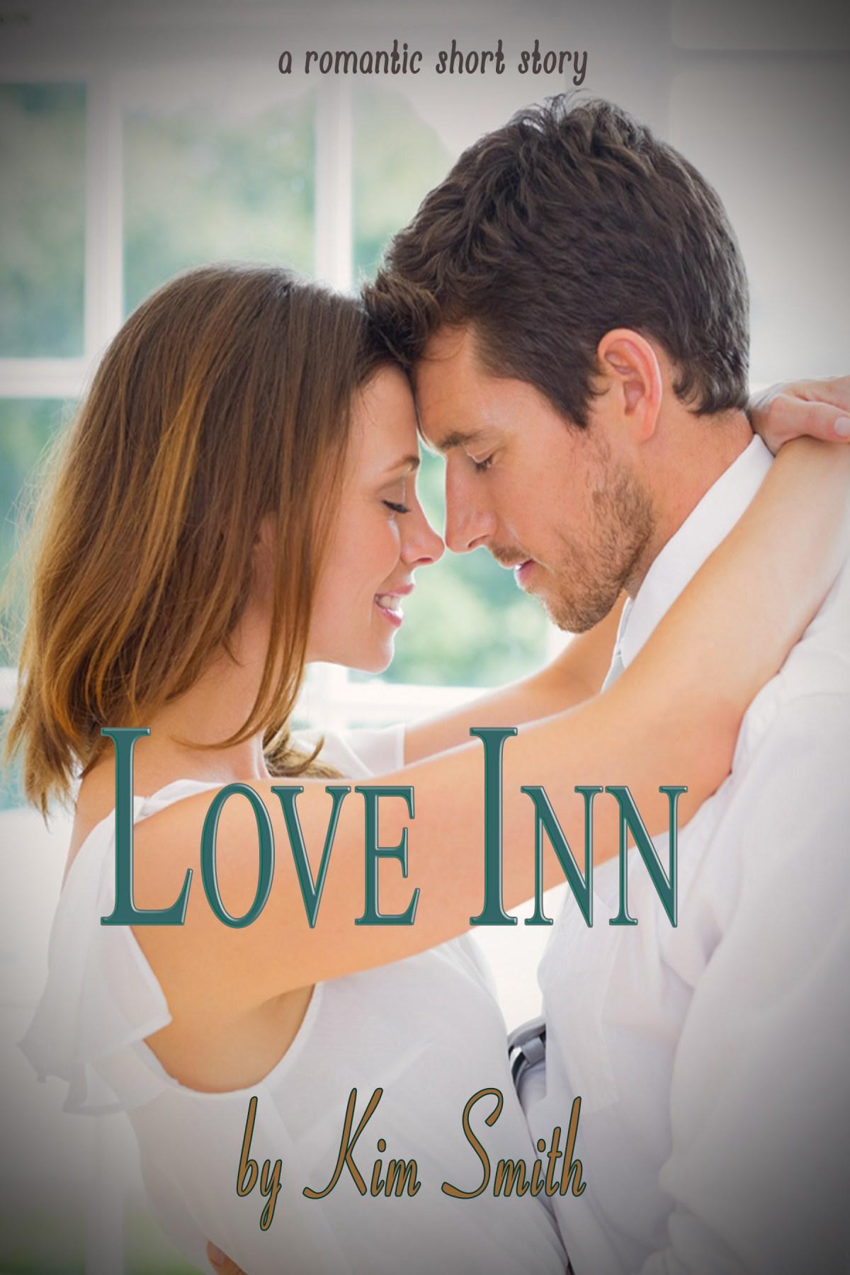 LOVE INN – A romantic short story