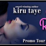 Bound to Ransom by Kiru Taye (Suspense Romance)