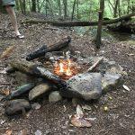 Hiking Trip Part Three – Camp