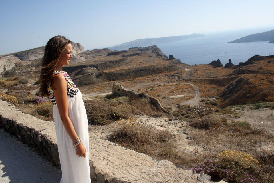 santorini view greece griekenland kreta crete island eilandhoppen eiland