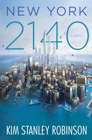 New York 2140: concluding thoughts | Bryan Alexander