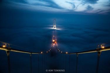 Goodnight bridge