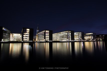 Cph Harbour - Nordea