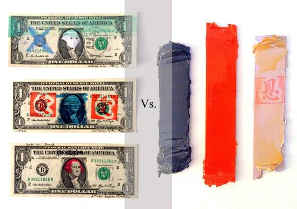 Dollars vs Prayers posterFront