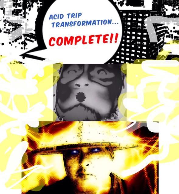 acid trip complete 2017