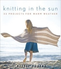 Kristi Porter, Author of Knitting in the Sun: Blog Tour
