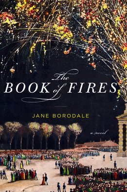The Book of Fires, cover image