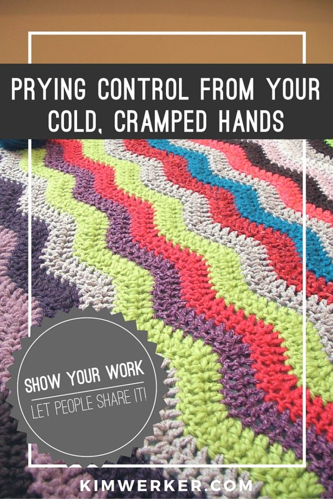 Prying Control from Your Cold, Cramped Hands