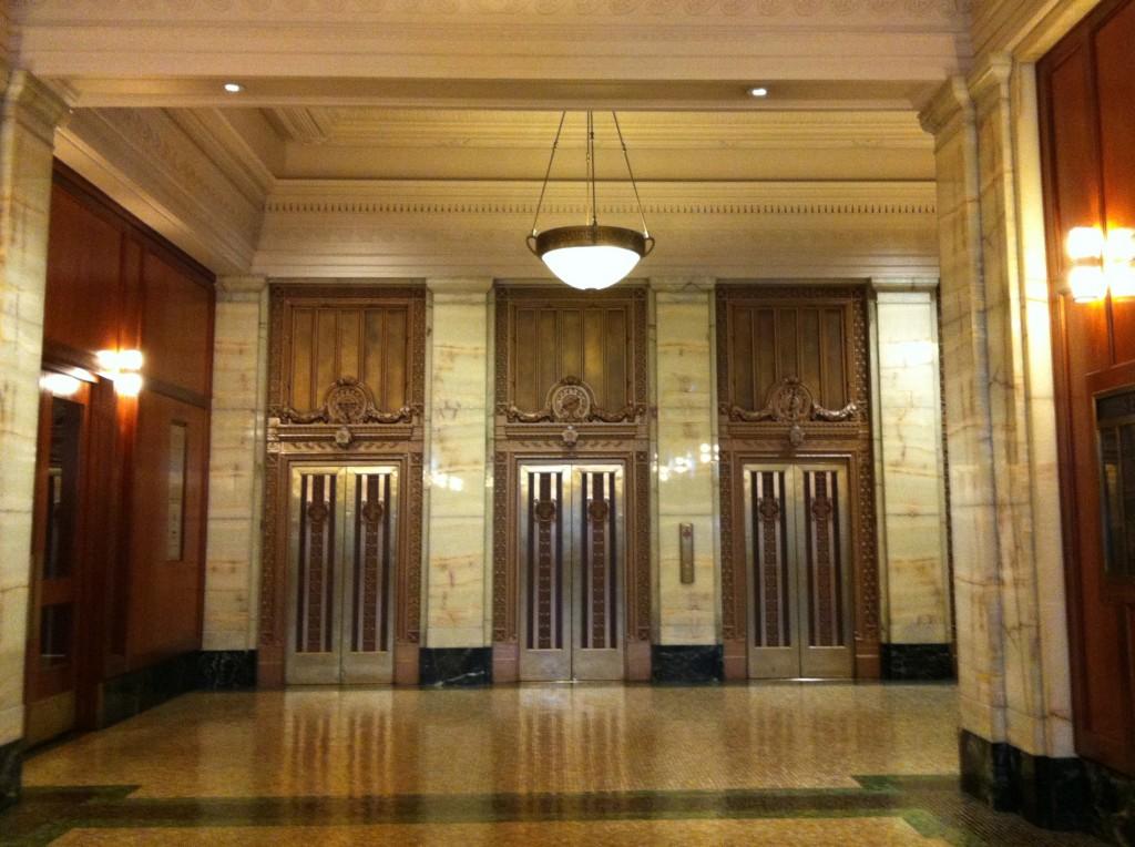 Elevators in Seattle