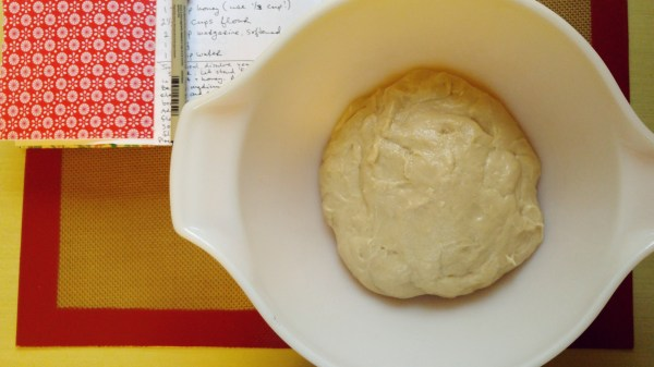 My favourite challah recipe (plus how to make a 6-strand braid!)