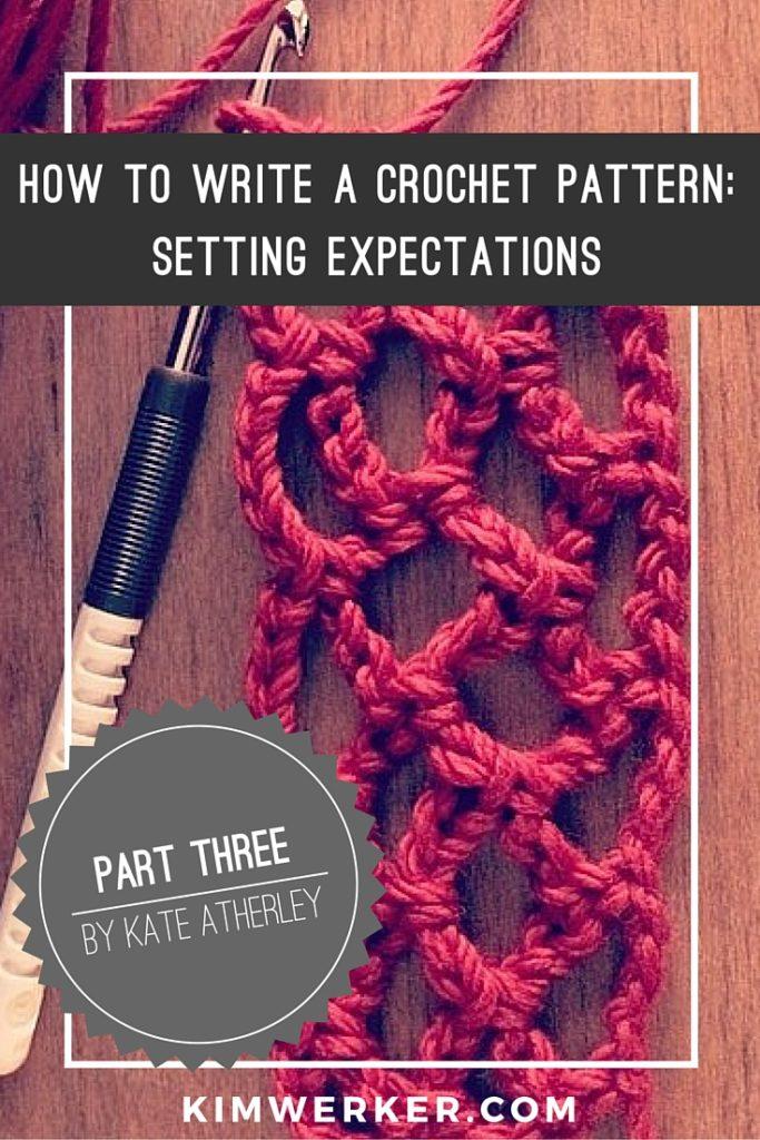 Crochet Pattern Pt 3 V1.0