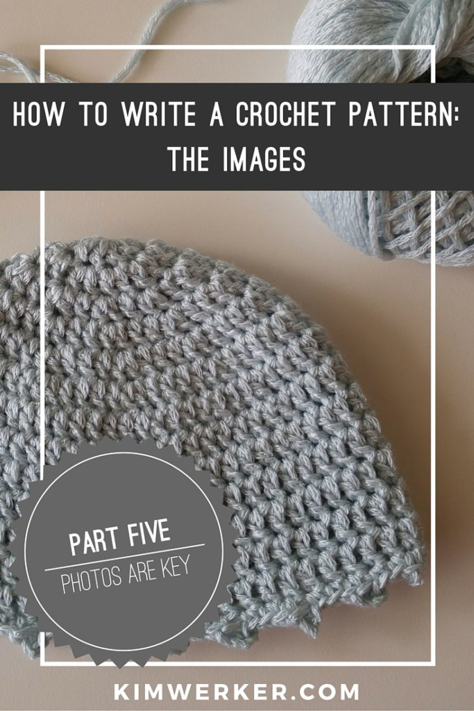 Crochet Pattern Pt 5 V1.0