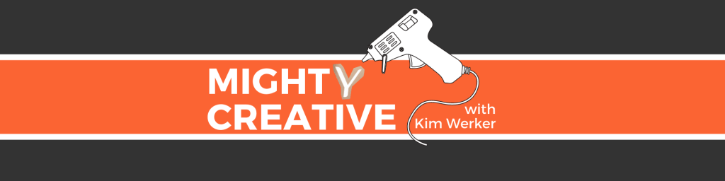 Mighty Creative: The Podcast Is Back