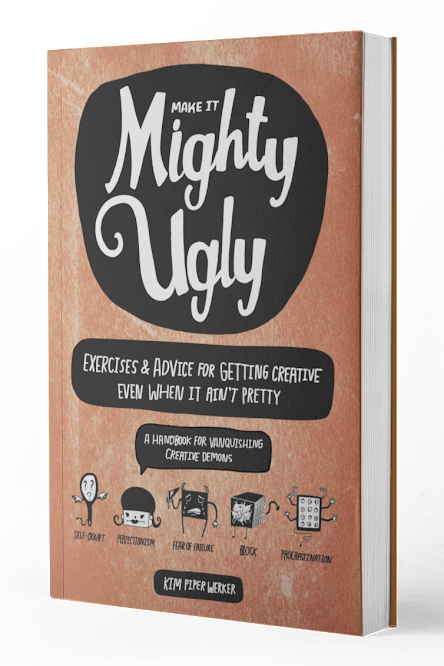 Mighty Ugly