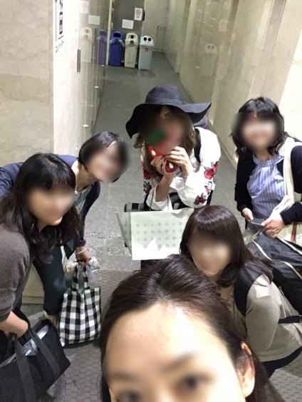 img 7621 - ナインハピネスプロ@札幌合宿