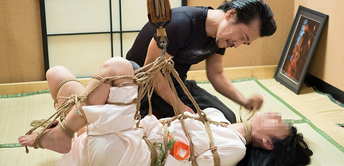Kamui Jyubei san and the mystery of Matsui Kenji