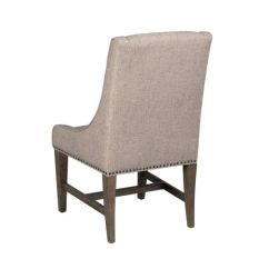 Radford Accent Tub Chair Glass Top Counter Height Table And Chairs Lawson Host Thumbslider