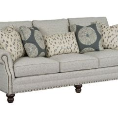 Large Sofa Couch Kathy Ireland Bed Sofas Bayhill