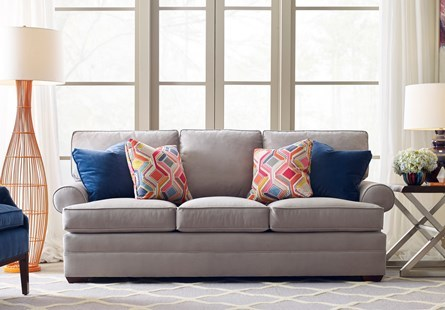 Upholstery Collections By Kincaid Furniture In North Carolina