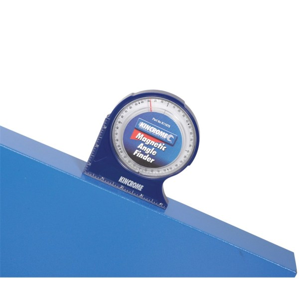 Angle Finder Magnetic Levels 4 - Kincrome Australia