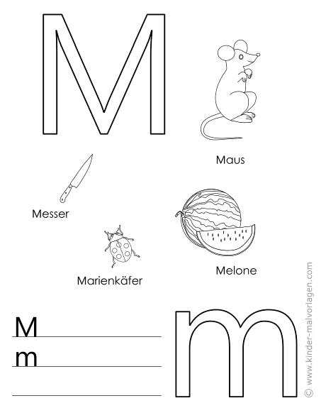 Buchstaben L