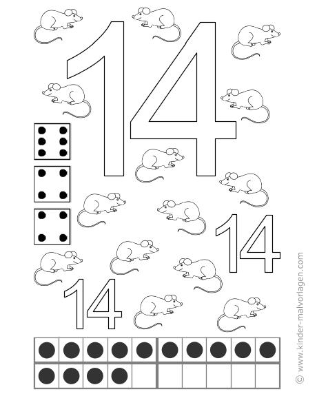 Zahlen Bis 100 Lernen Zhlen Arbeitsbltter Ausdrucken