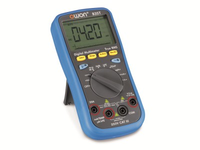 Bluetooth-Multimeter OWON B35