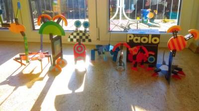 3D-Druck – Ersatzteile für Paolo Remember