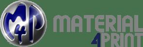 Filament Rabatt Aktion bei material4print.de
