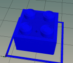 cura letzter layer
