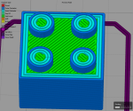 simplify3d letzter layer