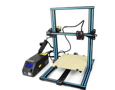 Gearbest 3D Printer Promotion