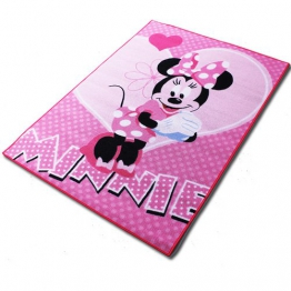 minnie mouse teppich # 31