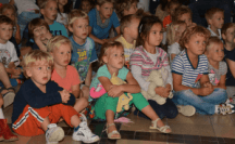 Poppenkastvoorstelling Theater Fantast