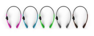 Nackenbügel in verschiedenen Farben für BHA 5