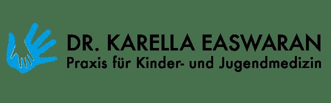 Praxis für Kinder- und Jugendmedizin Dr. Karella Easwaran Logo